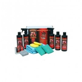 Deep Gloss Total Concours Kit