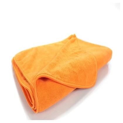 Fatty Angry Orange Microfiber Dryer