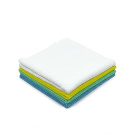 BigFoot Polishing Towels - 4 pièces