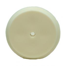 White Polishing Durafoam 8 pouces (210mm)