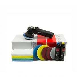 Rupes LHR 12E Duetto BigFoot Polisher Standard Kit