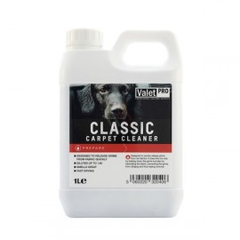Classic Carpet Cleaner 1L