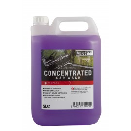 Concentrated Car Shampoo 5L