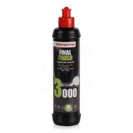 Final Finish FF3000  Contenance-250ml