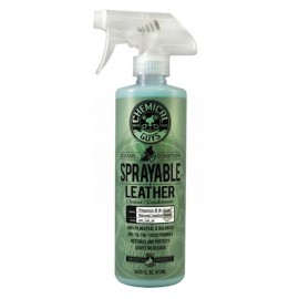 Sprayable Leather Conditioner & Cleaner
