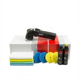 Rupes LHR75E Mini Orbital Polisher Standard Kit