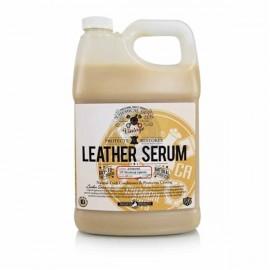 Vintage Series Leather Serum Gallon