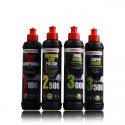 Menzerna Polish - Kit 4 produits 250ml