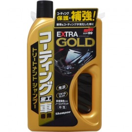 Shampoing Extra Gold
