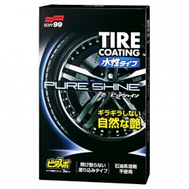 Tire Coating Pure Shine