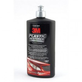 Plastic Restorer (Step 1)