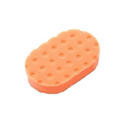lake country ccs orange foam anti static detailing pad. Black Bedroom Furniture Sets. Home Design Ideas