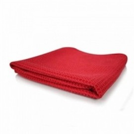 Ultimate Glass Towel