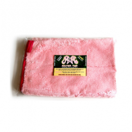 Mr Pink (gant microfibre)