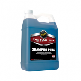 Shampoo Plus (Gallon)