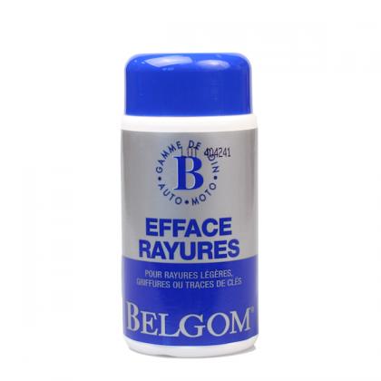 Pâte Efface Rayures : efface rayures belgom ~ Premium-room.com Idées de Décoration