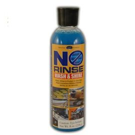 No Rinse Wash & Shine 236ml