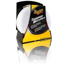 Tampon Applicateur Microfibre (x2)