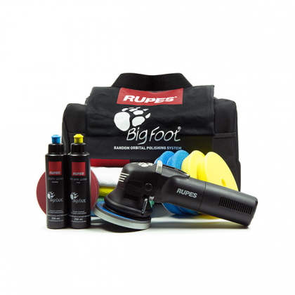 Rupes LHR 12E Duetto BigFoot Polisher
