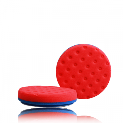 Constant Pressure 5.5 Inch Hi-Gloss CCS Foam Pads