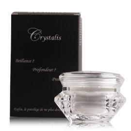 Crystalis + Microfibre Brillance + Tampon F7