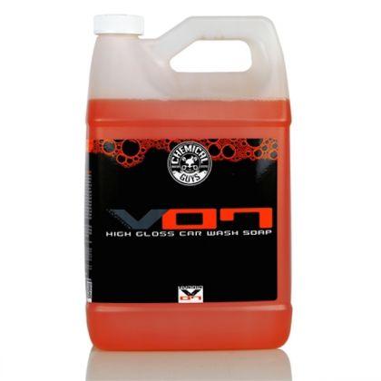 Hybrid V7 Car Wash Soap (Gallon)