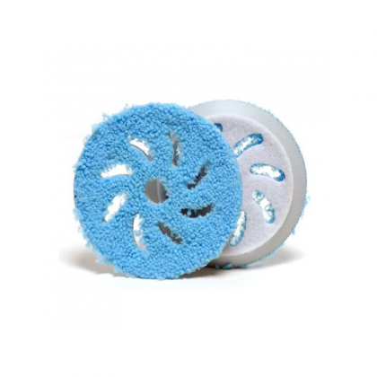 BigFoot Microfibre Cutting Pads (pack de 2)