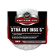 DA Microfiber Xtra Cut Disc