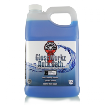 Glossworkz Gloss (Gallon)