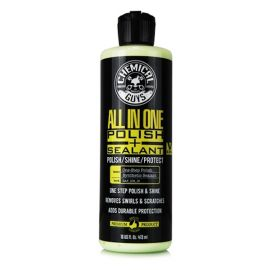 Extreme All In One Polish + Shine & Sealant