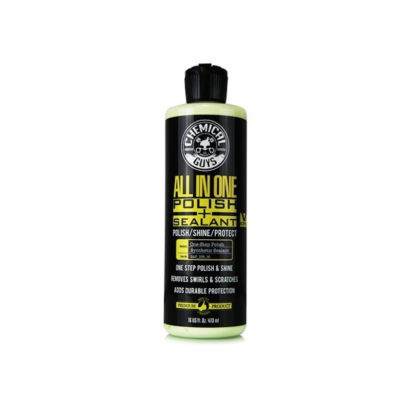 extreme all in one polish shine sealant chemical guys. Black Bedroom Furniture Sets. Home Design Ideas