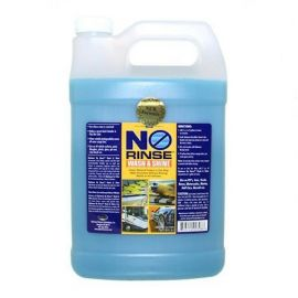 No Rinse Wash & Shine (Gallon)