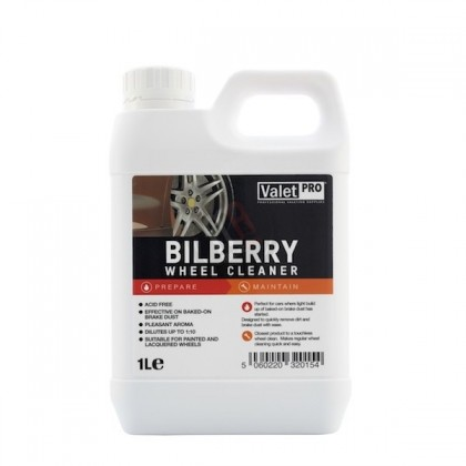 Bilberry Safe Wheel Cleaner