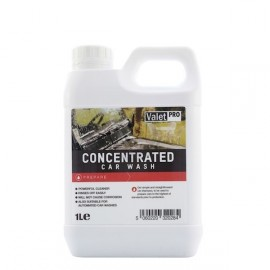 Concentrated Car Shampoo 1L