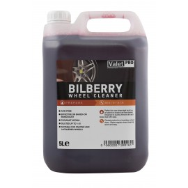 Bilberry Safe Wheel Cleaner 5L