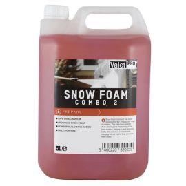 Snow Foam Combo 2 5L