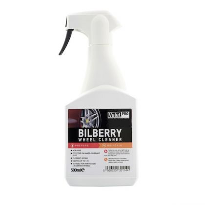 Bilberry Safe Wheel Cleaner 500ml