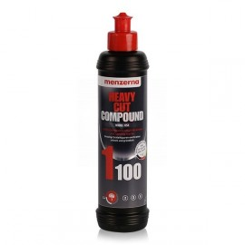 Heavy Cut Compound 1100  Contenance-250ml