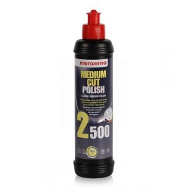 Power Finish PF2500  Contenance-250ml
