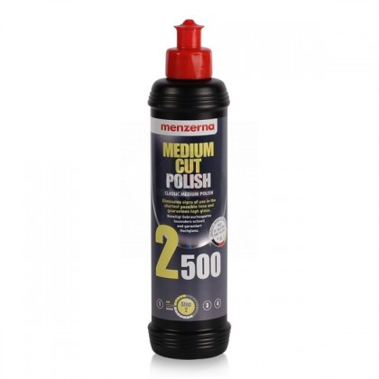 Power Finish PF2500