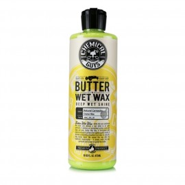 Vintage Series Butter Wet Wax