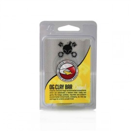 Clay Bar Yellow (Light / Medium)