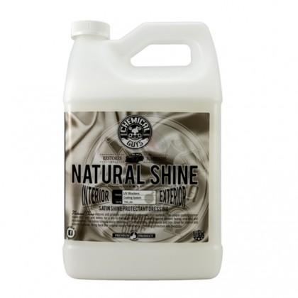 Vintage Series Natural Shine Dressing (Gallon)