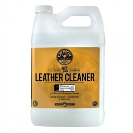 Leather Cleaner (Gallon)