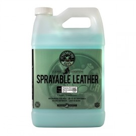 Sprayable Leather Conditioner & Cleaner (Gallon)