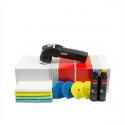 Rupes LHR75E Mini Orbital Polisher Standard Kit