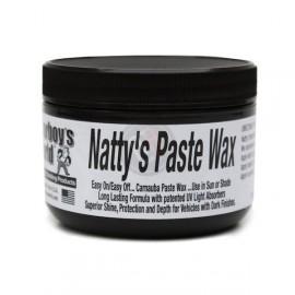 Natty's Paste Wax Black