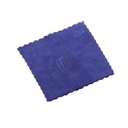 Q2M Suede 10x10 (pack de 10 pièces)