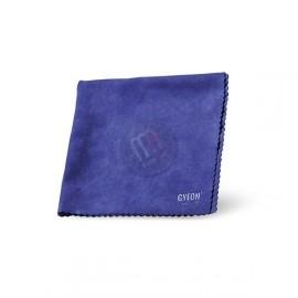 Q2M Suede Towel 40x40