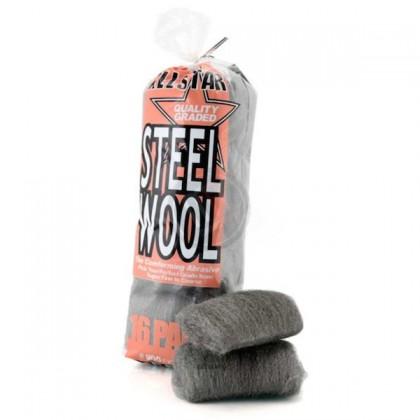 Allstar Steel Wool Pads 000